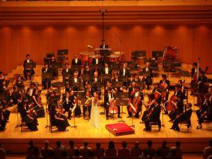 東京オペラシティ公演